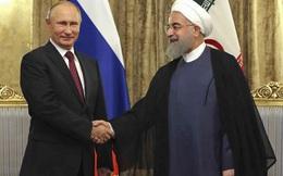 Tổng thống Putin đến Iran: Chuyến thăm định hình tương lai Trung Đông