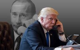 Ông Trump cảm ơn ông Putin vì bắt Mỹ cắt giảm 755 nhân viên ngoại giao ở Nga