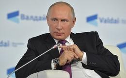 TT Putin chỉ ra sai lầm đối ngoại cơ bản của Nga trong suốt 15 năm qua