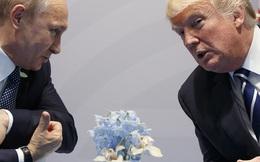Điện Kremlin nói về cuộc họp có thể diễn ra giữa TT Trump và TT Putin tại APEC