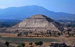 Khai quật kim tự tháp cổ, phát hiện nền văn minh Nam Mỹ niên đại 15.000 năm
