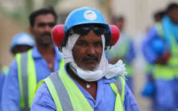 """Có một Qatar """"bị mắc kẹt"""" ngay trong lòng đất nước giàu có bậc nhất thế giới"""