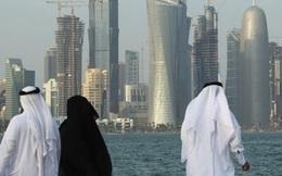 Người Qatar tung hàng trăm tỷ USD mua tài sản khắp thế giới