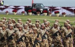 Trung Quốc lâm vào thế bí vì phụ thuộc quá nhiều vào Qatar