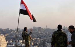Quân đội Syria sắp chiếm lại toàn bộ Damascus