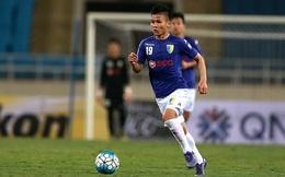 CLB Hà Nội làm căng, Quang Hải - Thái Quý... có thể mất cơ hội dự U20 World Cup