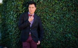 Ca sĩ Quang Dũng sẽ chia sẻ tất cả chuyện đời tư trước liveshow riêng