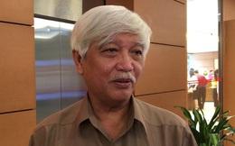 """Ông Dương Trung Quốc: """"Bà con Đồng Tâm cần bình tĩnh, hợp tác với cơ quan điều tra"""""""
