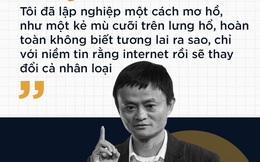 """Tình trạng """"tồi tệ"""" của tỷ phú Jack Ma đã trải qua khi đối thoại với sinh viên"""