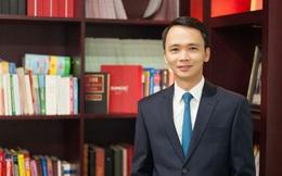 Ông Trịnh Văn Quyết chính thức mất ngôi vị người giàu nhất Việt Nam