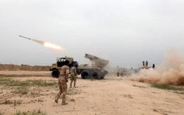 Tấn công giải phóng Mosul, quân Iraq rơi vào bẫy tinh vi của IS, nội bộ lục đục