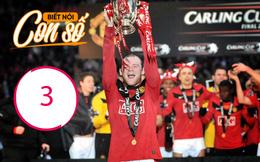 """Con số biết nói: Rooney và tham vọng đưa Man United về lại thời """"vô đối"""""""