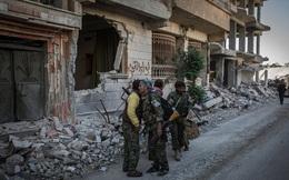 Nguyên nhân chính khiến Raqqa tuột khỏi tầm tay IS