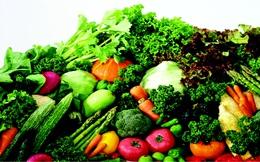 Xuất khẩu rau quả sang Trung Quốc chiếm 75,6%