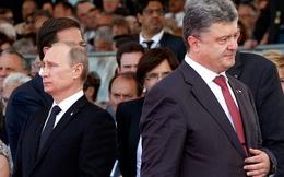 Giằng co căng thẳng, Nga-Ukraine đối mặt nguy cơ kéo nhau cùng sa xuống vũng lầy