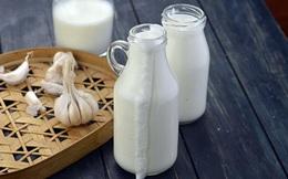 Thêm 5 tép tỏi vào sữa uống mỗi ngày: Đây là cách người Ấn Độ xưa dùng để chữa nhiều bệnh