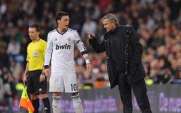 """Ozil """"cứng"""" với Arsenal đến cùng, quyết tái hợp Mourinho ở Man United"""