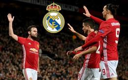 Real Madrid đại cải tổ ngay tháng Giêng này với 5 ngôi sao từ Premier League