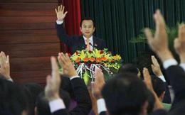 HĐND Đà Nẵng bỏ phiếu kín bãi nhiệm chức vụ cuối cùng của ông Nguyễn Xuân Anh