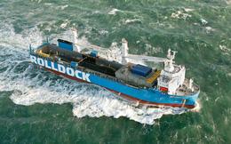 Mấy giờ nữa tàu ngầm Kilo-636 Bà Rịa - Vũng Tàu chính thức  về căn cứ Cam Ranh?