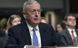 Ứng viên Bộ trưởng quốc phòng Mỹ James Mattis: Nga là đe dọa lớn nhất đối với Mỹ