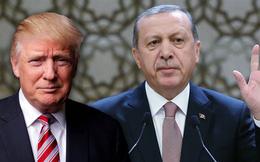 Điều gì khiến Thổ Nhĩ Kỳ bỗng nhiên được cả Nga và Mỹ săn đón?