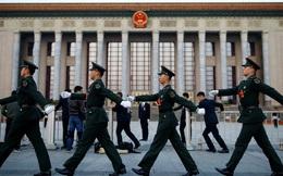 2 điều chỉnh nhân sự trong vòng 1 tuần, ông Tập chuẩn bị cú lột xác cho an ninh Trung Quốc