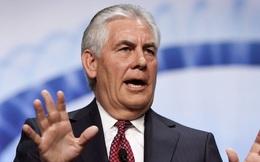 Ngoại trưởng Mỹ: Cấm Trung Quốc tiếp cận đảo nhân tạo ở Biển Đông