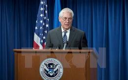 Ngoại trưởng Mỹ: Chính sách với Triều Tiên 20 năm qua đã thất bại