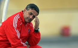 Trợ lý HLV Mourinho: Hãy chi đậm nếu muốn mời tôi tới V-League