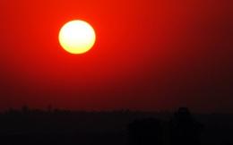 Chạm mức nhiệt gần 54 độ C, Iran trở thành 1 trong những quốc gia nóng nhất thế giới