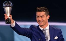 Cristiano Ronaldo – Hiện thân của Xuân Tóc Đỏ thời hiện đại