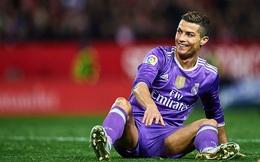 Ronaldo xếp thứ 7 trong top 10 cầu thủ đắt giá nhất thế giới