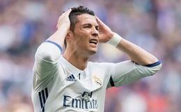 Real Madrid nhận trái đắng trong ngày bộ ba BBC lặng tiếng