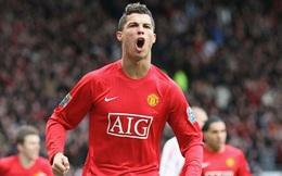 Tại sao Ronaldo sẽ là một món hời cho Man United?