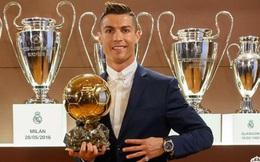 Sốc với tuyên bố về số con mà Ronaldo muốn có