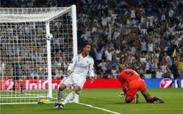 """Ra đấu trường Champions League, Cristiano Ronaldo sẽ lại """"hóa thú""""?"""