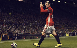 Wayne Rooney và lời chối từ đắt giá: Khi tình yêu vẫn là số một