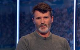 Roy Keane: 'Man City đá hay thì càng... có lợi cho M.U'