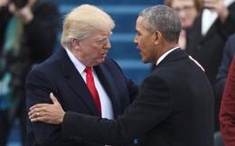 Nhà Trắng yêu cầu Quốc hội điều tra Obama về cáo buộc lạm quyền trong bầu cử 2016
