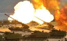 Cựu Bộ trưởng Nhật Bản: Tokyo không loại trừ khả năng tấn công quân sự và đánh phủ đầu Triều Tiên