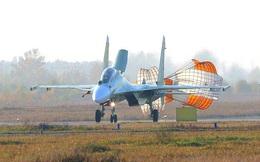 Nga tăng tốc giúp chuyển loại phi công Su-30SM hải quân: Hành trình gian nan!