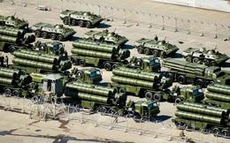 Nga đã bàn giao tên lửa phòng không S-400 cho Trung Quốc: Không hề có chuyện đó
