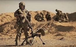 """Nga ồ ạt tung đặc nhiệm tinh nhuệ, trực tiếp """"xử"""" IS tại Deir Ezzor: Ra đòn chốt hạ"""