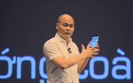 """CEO Nguyễn Tử Quảng: """"Chúng tôi đã ở đây. Và chúng tôi gọi đó là Chất"""""""