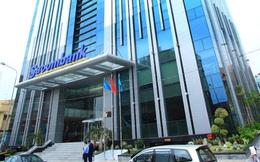 """Thêm loạt thay đổi trong ban điều hành, nữ tướng Sacombank chính thức nhận """"ghế nóng"""""""