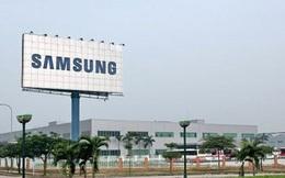 Samsung sẽ rót thêm 2,5 tỷ USD vào Bắc Ninh