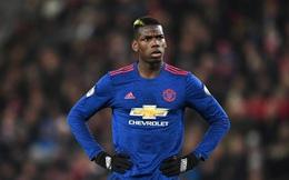 Cầu thủ Man United bị phạt nặng nếu không lọt top 4?