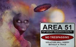 Vì sao Khu vực 51 trở thành tâm điểm của giả thuyết về UFO?
