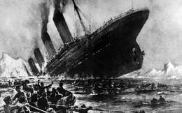 Nguyên nhân thực sự gây ra thảm kịch chìm tàu Titanic